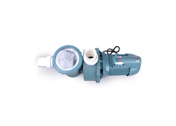 Above / In Ground Spa Water Pump Single Phrase Type Big Water Flow