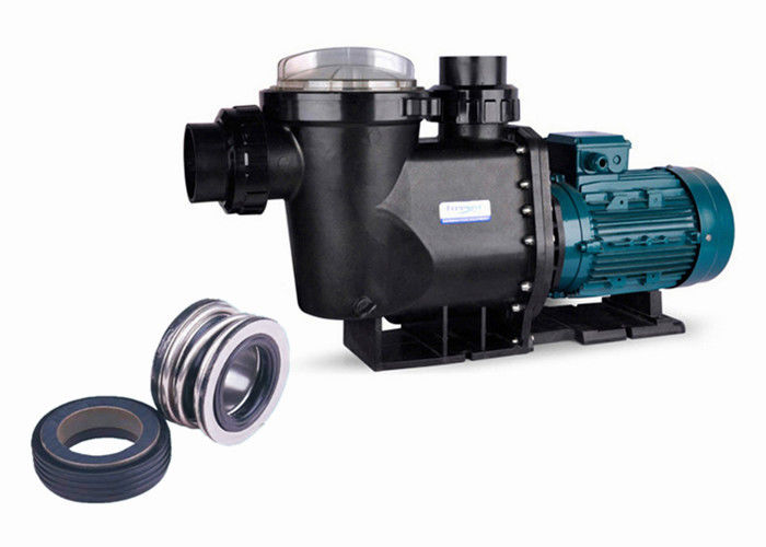 High Pressure Swimming Pool Water Pump Self Priming Type For Hot Water Circulation