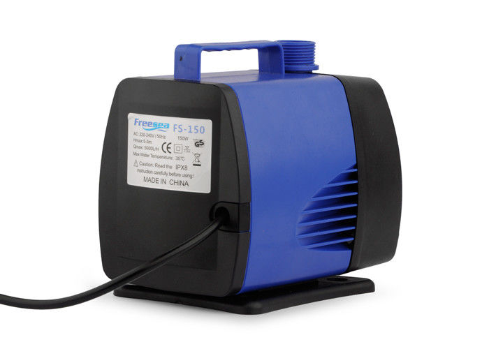 Abs Ultra Quiet Fountain Pump Solar Powered Submersible