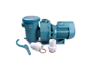 China Black Swimming Pool Water Pump , Home Above Ground Pool Water Pump distributor