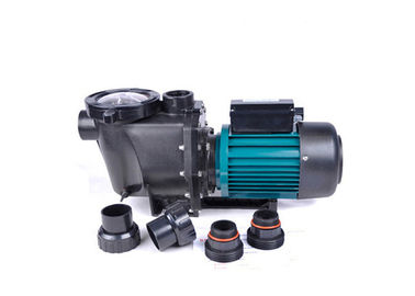 China Electrical Spa Water Pump 1.5hp 2hp Energy Saving With Filter Basket factory