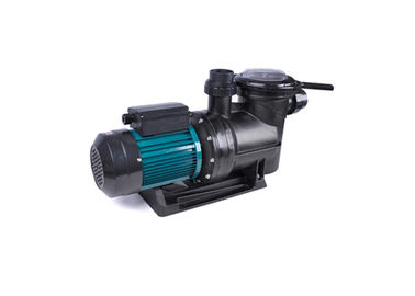 China 1.5KW 20m Spa Water Pump Single / Three Phase Low Noise Operation factory