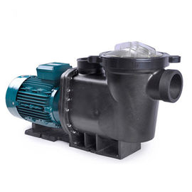 China 15hp Electric Salt Water Pump For Inground Pool Centrifugal Type Anti Rust distributor