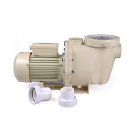 China Spa Swimming Pool Water Pump With Good Water Resistance Ability factory