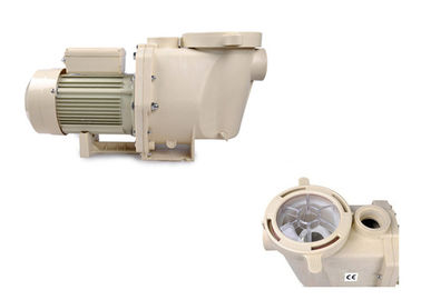 China Removeable Swimming Pool Water Pump Self Priming Type For Domestic Water Supply factory