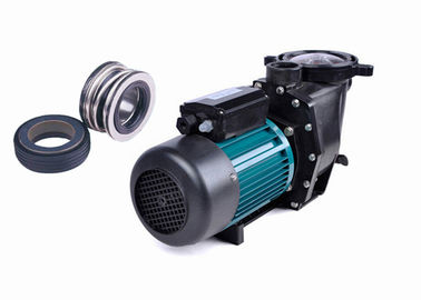 China Direct Coupled Type Swimming Pool Circulation Pump , Aquaculture Water Pumps factory