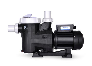 China 750W 1100W Spa Bath Pump Single / Three Phase Type Silent Operation factory