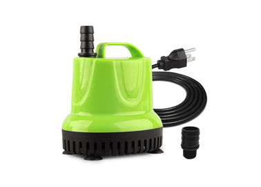 China High Efficiency Motor Aquarium Water Pump Low Noise For 2500L Small Fish Tank distributor