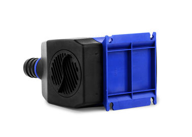 Blue Water Fountain Pump Oil Free Magnetic Driven Motor For Aquarium