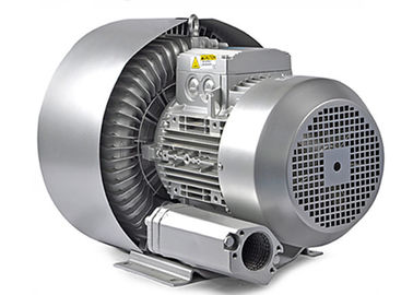 China Car Drying High Pressure Blower 1.5KW For Industrial Water Treament distributor