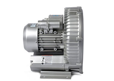 China High Speed Industrial Air Blower , Low Noise Vacuum Air Compressor distributor