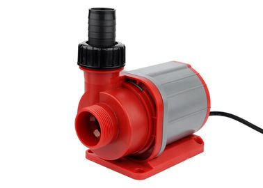 China Variable Frequency Drive Water Pressure Booster Pump DC 24V Permanent Magnet Motor distributor